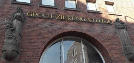 Oude polikliniek in Bossche Nieuwstraat binnenkort bewoond