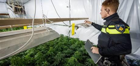 Staat eist 680.000 euro drugswinst terug van Doesburgse wietbaas