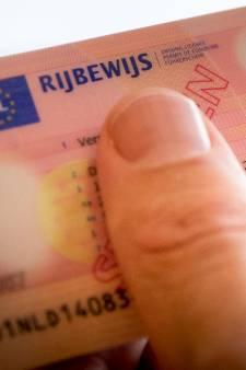 Staphorst rijk aan rijbewijzen, steden blijven achter