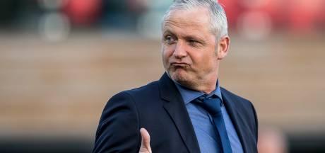 NEC stelt Schijndelaar De Gier aan als nieuwe trainer