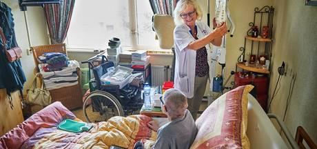 Technisch Thuiszorgteam Pantein bestaat 12,5 jaar. 'Mensen zijn zó dankbaar dat ze dankzij ons thuis kunnen blijven'