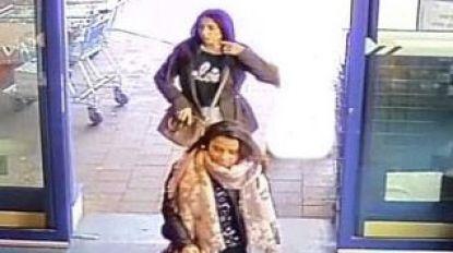 Politie zoekt twee vrouwen na diefstal uit winkelkar