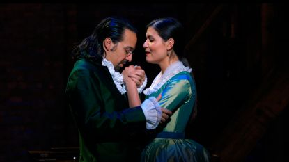 Disney+ ziet explosieve stijging in aantal abonnees na lancering hitmusical 'Hamilton'