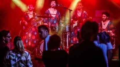Gaat muziekfestival Leffingeleuren door of niet? Geniet in afwachting van leuke fotozoektocht