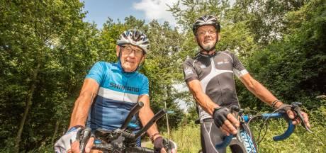 Wielercrack Atty Duijn (74) uit Eefde gaat zijn pupil Turbo Theo achterna: recordpoging in Geleen