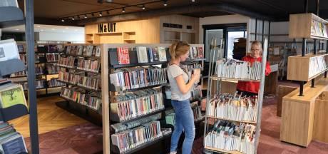 Verhuizing bibliotheek Hulst begonnen: 25.000 boeken gaan mee, maar het meubilair niet