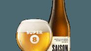 Haachtse Super 8 Saison kaapt bierprijs weg op Brussels Beer Challenge