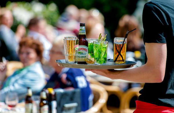 Mijn keuze om niet te drinken confronteerde anderen met hun drankgebruik