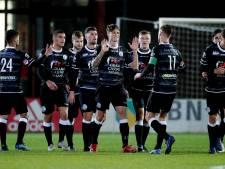 Zwaarbevochten punt voor FC Den Bosch bij Jong Ajax