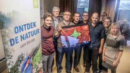 Buurtbewoners VTEX krijgen Klimop.Award