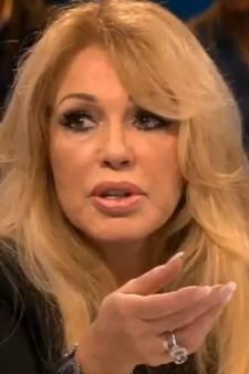 'Patricia Paay is een leugenaar die mij door slijk heeft gehaald'