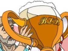 Jury met Wim van de Donk proeft Brabants Lekkerste Bier