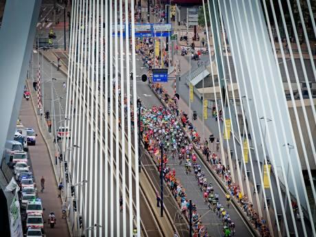 Rotterdam wil optimaal profiteren van Tourstart