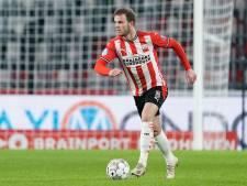 Spartak Moskou-aanwinst Hendrix neemt afscheid bij PSV: 'Er is een tijd van komen en een tijd van gaan'