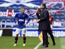 Rangers FC wint eenvoudig in Gibraltar en komt volgende week naar Tilburg