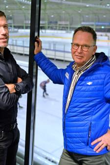 IJsbaan Twente wil Thialf achterna