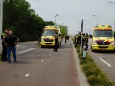 Vrijspraak na heftige botsing met politieagent op fietspad naar Westervoort