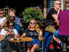 Rekening in café of restaurant gaat volgend jaar flink omhoog