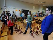 Lionel Kole nieuwe directeur De Steiger in Stampersgat