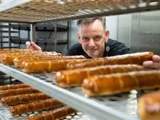 Theo Pastoor is klaar voor de sinterklaasdrukte: 'Dit zijn juist de weken waarom ik zo graag bakker ben'