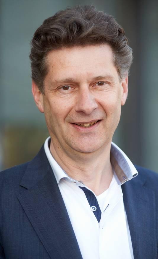 Peter van Boekel
