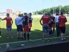 Karakteristieken zaterdagvoetbal Zwolle