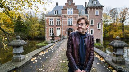 Kunstenaar Wim Delvoye riskeert boete van 600.000 euro voor bouw- en milieuovertredingen
