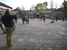 Ook toekomst kleine school Weebosch onder de loep