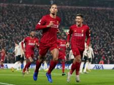 Liverpool en United: Premier League naar 18 clubs en League Cup afschaffen