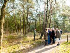Arnhemse natuurbegraafplaats Heidepol breidt fors uit