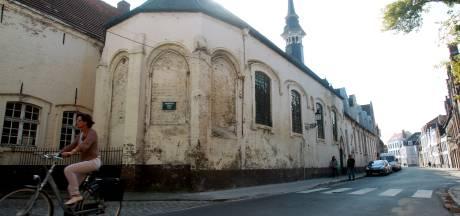 Brugge wil Onze-Lieve-Vrouwkapel, passantenhuis én Magdalenagasthuis laten restaureren