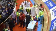 Gerben Thijssen (21) na zware val op Gentse Zesdaagse op intensieve: scan toont drie kleine hersenbloedingen