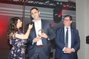 Dario Gjergja is de Persoonlijkheid van het jaar op de Oostende Awards