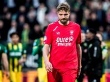 Als Jos Hooiveld invalt bij FC Twente, weet je hoe laat het is