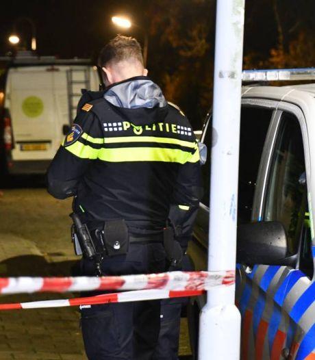 Politie zoekt getuigen van steekincident Bruinisse