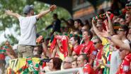 KRC Genk-supporter veroordeeld voor slagen aan twee stewards van KV Oostende