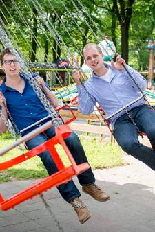 Winterswijk krijgt jongste burgemeester van Nederland