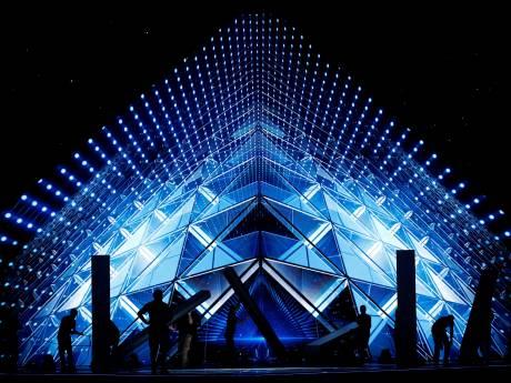 Zó worden de kansen van Utrecht ingeschat op de organisatie van het Songfestival