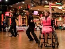 Noordoost-Twente haalt Special Olympics vol enthousiasme 'Hier op An!'