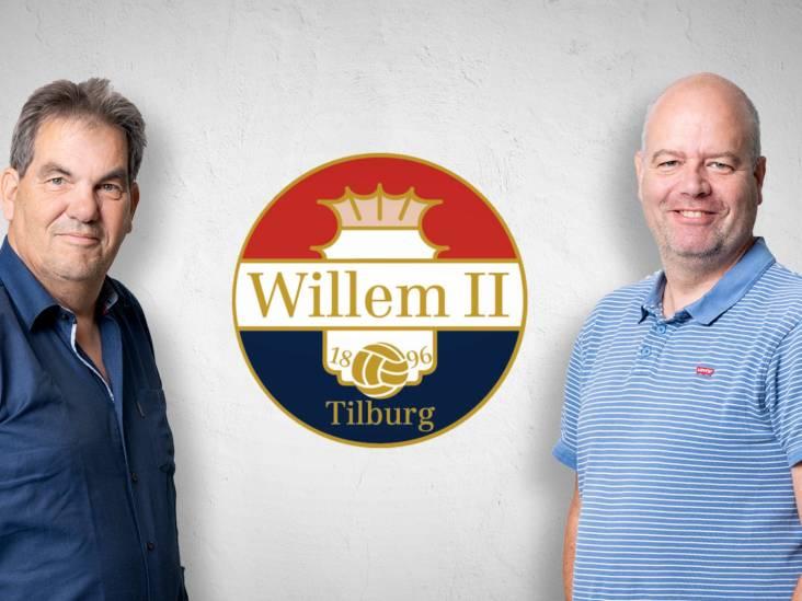 'VVV-thuis wordt een kantelwedstrijd voor Willem II'