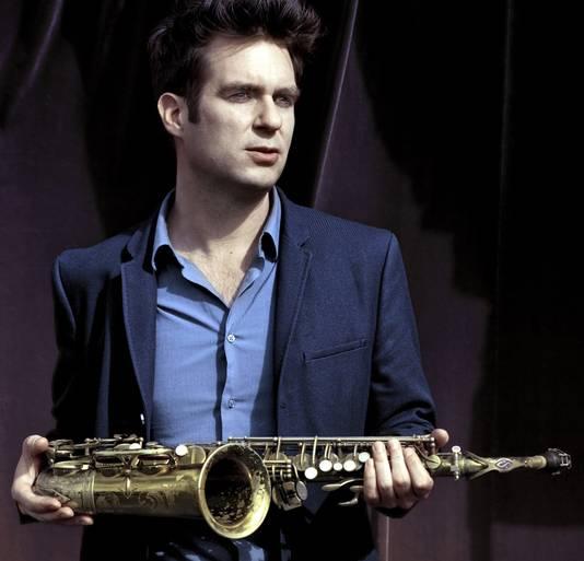 Bart Wirtz is een van de muzikanten die optreedt op het festival.