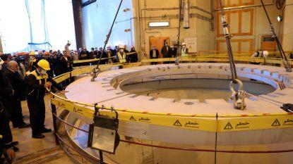 Iran kan voortaan uranium onbeperkt verrijken