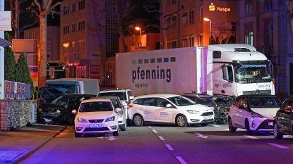 Dader vrachtwagenincident Duitsland aangehouden voor poging moord