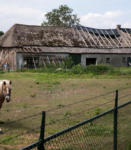 Hoe ontstaan vervallen boerderijen? Op onderzoek in de regio