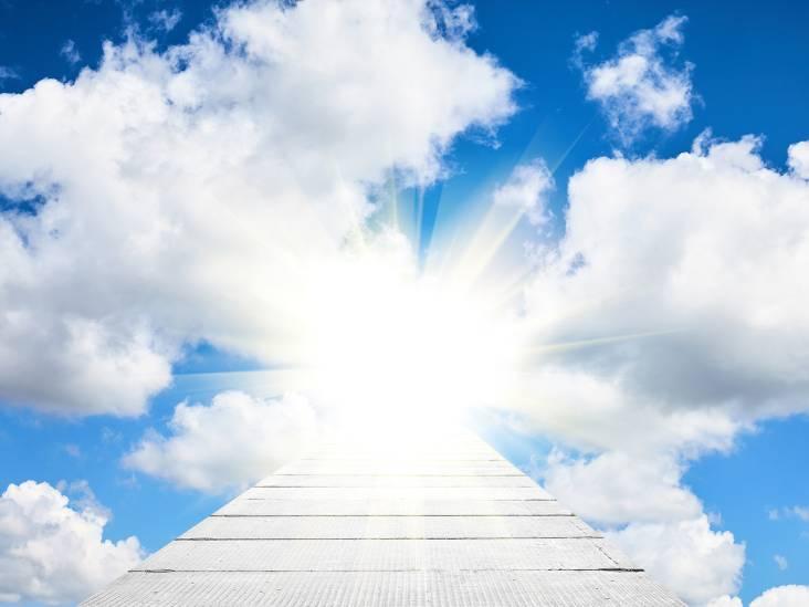 Stadse Fratsen: Aan de hemelpoort