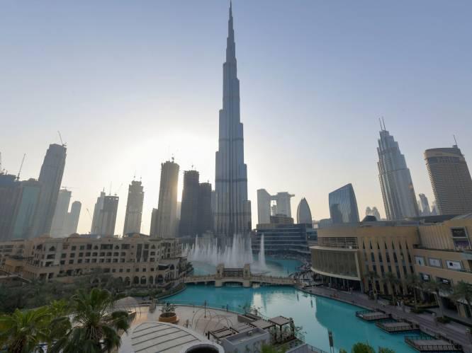 """Ook Dubai populaire vakantiebestemming voor Vlamingen: """"Als de overheid niet wil dat we reizen, moeten ze het maar verbieden"""""""