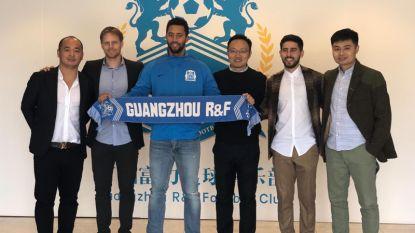 TransferTalk. Dembélé verhuist naar Guangzhou - Zo goed als rond: Chelsea huurt Higuain - STVV gaat optie Bezus lichten - Zivkovic op weg naar Sion