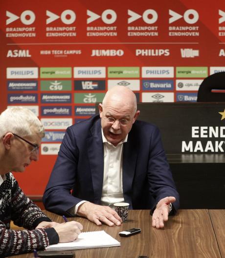 KNVB-standpunt rijdt een vrachtwagen vol vraagtekens binnen bij PSV