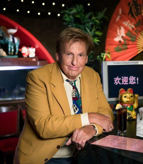Terug naar de nineties in Chinees-Indisch restaurant in Breda, mét Henny Huisman