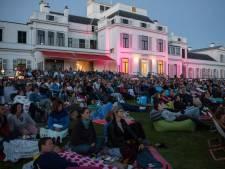 Paleis Soestdijk decor voor vijf Nederlandse films